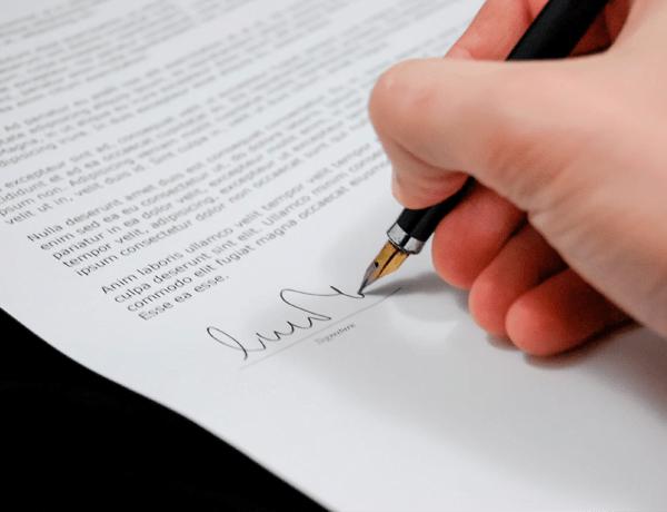 Documentación necesaria para vender tu casa